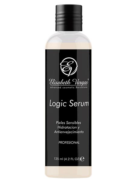 Serum para pieles sensible Logic Serum de Elisabeth Vargas