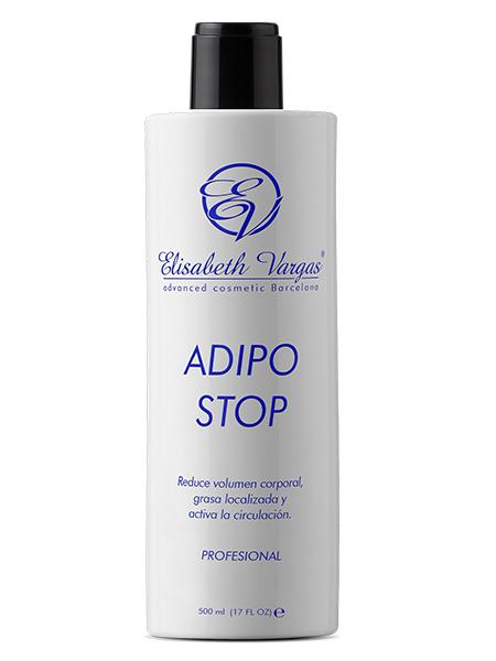 Adipo Stop crema adelgazante de Elisabeth Vargas