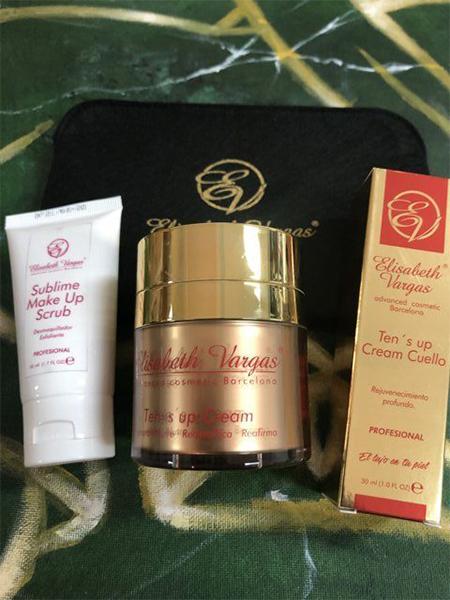 Pack Tensor para pieles a partir de los 40 años